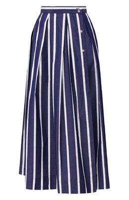 Хлопковая юбка Sara Roka ARIZA85/14-SS20