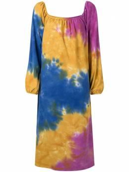 The Elder Statesman платье Geo Balloon 200016