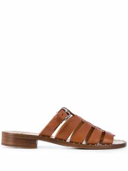 Church's сандалии с заклепками DX00619ADJ