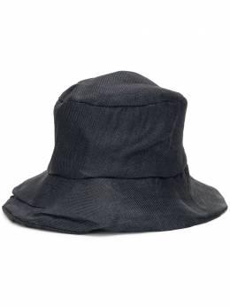 Reinhard Plank шляпа Conte с жатым эффектом CONTE