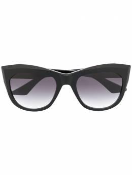Dita Eyewear солнцезащитные очки Kader в массивной оправе DTS70501