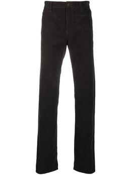 The Row джинсы кроя слим с завышенной талией 102W1700