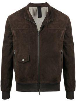 Orciani куртка-бомбер CUO154CAM