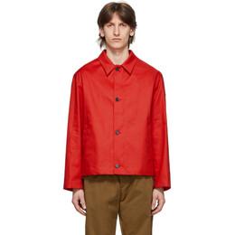 Mackintosh Red Oban Jacket MOP5314 MO4354