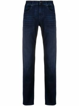 7 For All Mankind джинсы Slimmy Tapered Luxe Performance JSMXA230IP