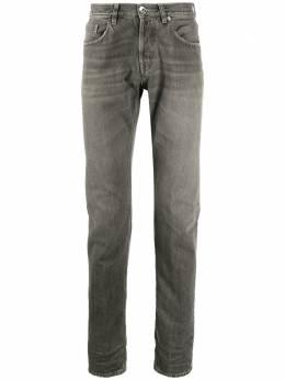 Eleventy джинсы прямого кроя A75PANA29TET0A034