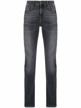7 For All Mankind джинсы Slimmy Tapered JSMXR850GB