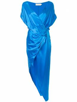 Michelle Mason платье с запахом M9285