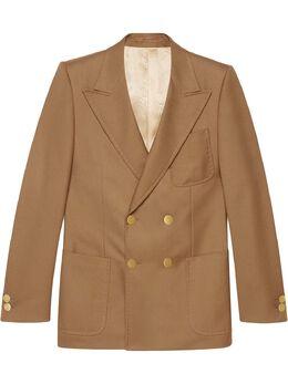 Gucci пиджак Japanese 556867Z442L
