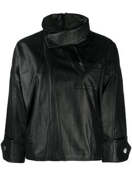 3.1 Phillip Lim блузка на молнии F1912618CNL