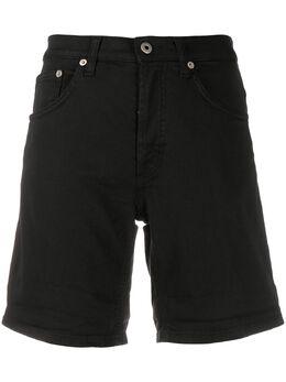 Dondup джинсовые шорты кроя слим DP404BS0009PTD