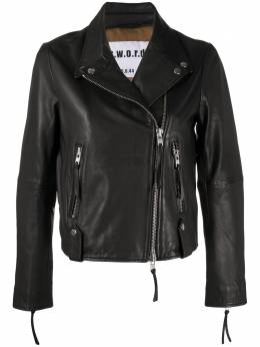 S.w.o.r.d 6.6.44 байкерская куртка 6410