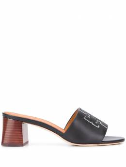 Tory Burch шлепанцы Ines 66261