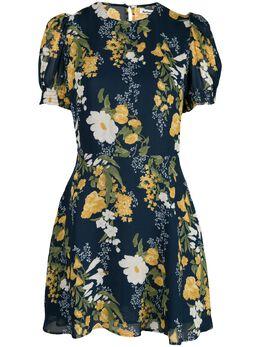 Reformation платье Irma 1305744GAC
