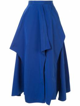 Enfold многослойная юбка миди 300DS4311680