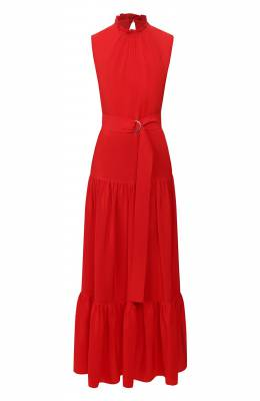 Шелковое платье M Missoni 2DG00261/2W0010