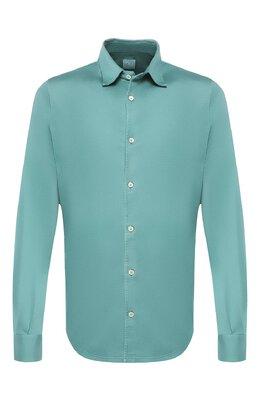 Хлопковая рубашка Fedeli 3UED0119