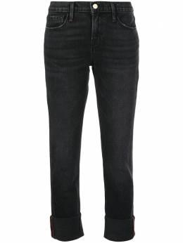 Frame укороченные джинсы LN504