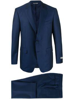 Canali костюм-двойка строгого кроя 11280AM00987