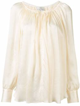 Forte_Forte блузка My Shirt с кулиской 7251MYSHIRT
