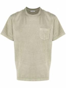 John Elliott футболка с карманом A220M14459A