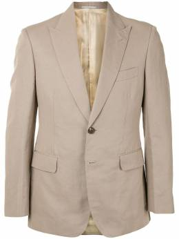 Gieves & Hawkes однобортный пиджак G3317AM01080