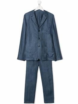 Emporio Armani Kids костюм-двойка 3H4VJE4N3LZ