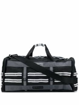 White Mountaineering джинсовая дорожная сумка из коллаборации с Eastpak EK23E44X