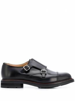 Church's туфли 'Wadebridge' EOC022FF000009XV