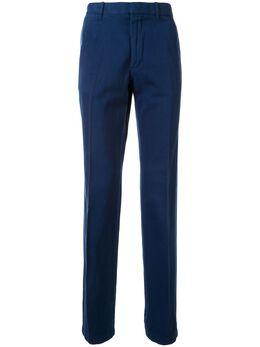 Kent & Curwen брюки чинос прямого кроя K3761ER01039
