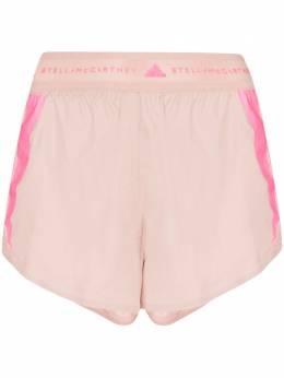 Adidas by Stella McCartney шорты для бега FL0526