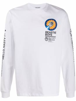 Opening Ceremony футболка с принтом Beastie Boys YMAB001T20JER0010145