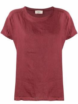 Barena футболка с жатым эффектом TSD27473007