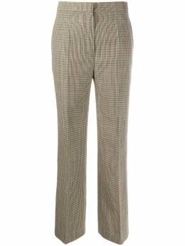 Ports 1961 клетчатые брюки широкого кроя PW419TCL64FWVC013