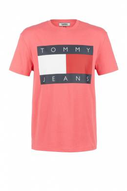 Футболка Tommy Jeans УТ-00281794
