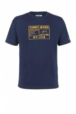 Футболка Tommy Jeans УТ-00281728
