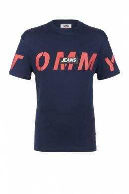 Футболка Tommy Jeans УТ-00281695