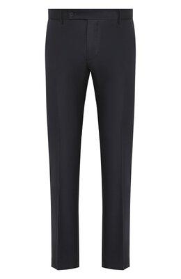 Шерстяные брюки Andrea Campagna SC/1 FIBB/VB5478