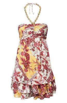 Мини-платье Alexis A1200303-6027
