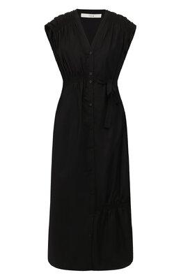 Хлопковое платье Tela 01 5835 01 9965