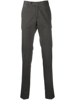 Pt01 брюки чинос кроя слим DL01Z00PA2TU18
