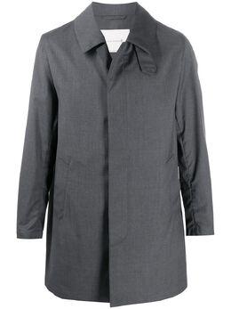 Mackintosh короткое пальто Dunoon MO4367