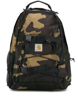 Carhartt Wip рюкзак с камуфляжным принтом I006288