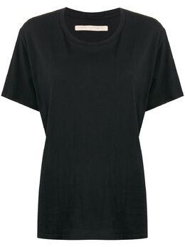Raquel Allegra футболка Boyfriend Y011755