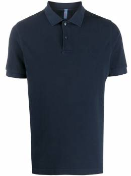 Sun 68 рубашка поло с короткими рукавами A30104