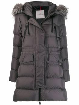 Moncler пальто-пуховик 4933825C0059