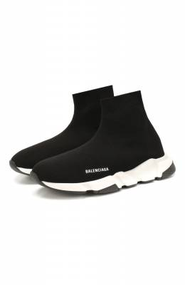 Кроссовки Balenciaga 597425/W1702