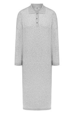 Платье-макси Toteme BARZI0 DRESS 202-620-777