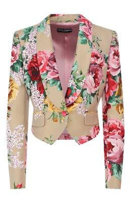 Жакет Dolce&Gabbana F298HT/HJMJ3