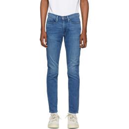 Frame Blue LHomme Skinny Jeans LMHK838
